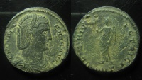 Ancient Coins - Galeria Valeria AE 23 mm. Antioch, AD 308.