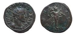 Ancient Coins - Probus, 276-282 AD. Antoninianus. Lugdunum (Lyon) mint. 21.5 mm.