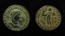Ancient Coins - LICINIUS II AE 3.