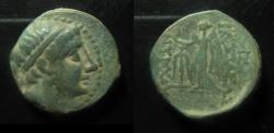 Ancient Coins - SELEUKID KINGDOM. Antiochos III (223-187 BC) AE 22mm. Ekbatana mint.
