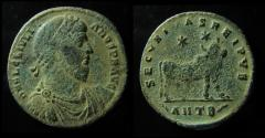 Ancient Coins - Julian II AE 1. Antioch mint