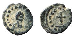 Ancient Coins - Arcadius, 383-408 AD. AE 10 mm.