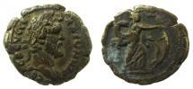 Ancient Coins - Egypt, Alexandria. Marcus Aurelius, 161-180 AD. Billon Tetradrachm.