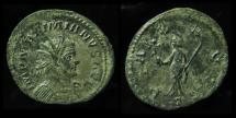 MAXIMIANUS, 286-305 AD. Antoninianus. PAX AVG.