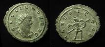 Ancient Coins - Gallienus, 253-268. Antoninianus,  Antioch, 264-265. EF