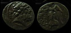 Ancient Coins - Elaiussa Sebaste, Islands off Cilicia, 22mm.