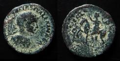 Ancient Coins - Phoenicia, Ake-Ptolemais.  Severus Alexander AE 22mm