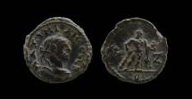 Ancient Coins - Egypt. Alexandria. Maximianus, 286-310 AD. Potin Tetradrachm. 19 mm.