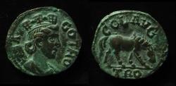 Ancient Coins - Troas, Alexandria Troas AE 21 mm. Superb condition!