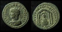 Ancient Coins - MESOPOTAMIA, Nisibis. Philip I. 244-249 AD. Æ 24mm