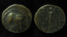 Ancient Coins - Seleukid kings,  Seleukos II,  AE19mm, RARE
