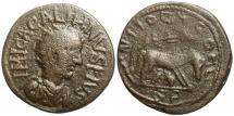 Ancient Coins - Gallienus, Antioch in Pisidia