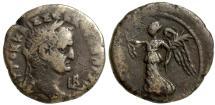 Ancient Coins - VESPASIAN, ALEXANDRIAN TETRADRACHM