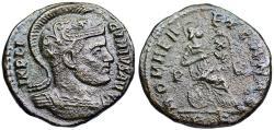 Ancient Coins - Licinius I ROMAE AETERNAE from Rome