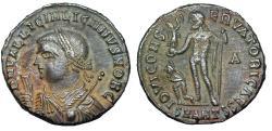 Ancient Coins - Licinius II IOVI CONSERVATORI from Antioch… Ex Dattari
