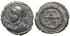 Ancient Coins - Julian II VOT X from Thessalonica
