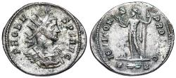 Ancient Coins - Probus IOVI CONS PROB AVG from Rome