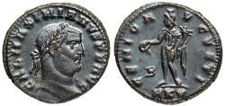 Ancient Coins - Galerius GENIO AVGVSTI from Cyzicus