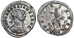 Ancient Coins - Aurelian ORIENS AVG from Siscia