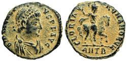 Ancient Coins - Arcadius GLORIA ROMANORVM from Antioch