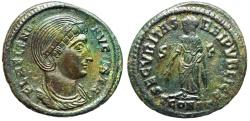 Ancient Coins - Helena SECVRITAS REIPVBLICE from Arles