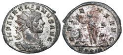 Ancient Coins - Aurelian ORIENS AVG from Rome
