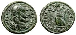 Ancient Coins - Licinius I VICTORIA AVGG from Thessalonica