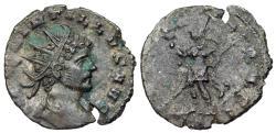 Ancient Coins - Quintillus MARTI PACIF from Milan