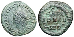 Ancient Coins - unofficial Constantinian issue