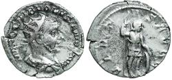 Ancient Coins - Volusian VIRTVS AVGG from Milan