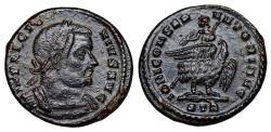 Ancient Coins - Licinius I IOVI CONSERVATORI AVG from Trier