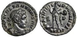 Ancient Coins - Constantine I SOL from London...RIC 53