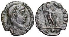Ancient Coins - Constantine II VIRTVS AVGVSTI from Rome