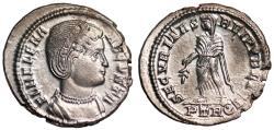 Ancient Coins - Helena SECVRITAS REIPVBLICE from Trier