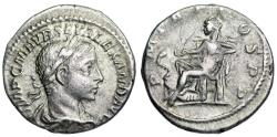 Ancient Coins - Severus Alexander PM TR P COS P P from Rome