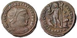 Ancient Coins - Constantine I IOVI CONSERVATORI from Antioch...ex-Dattari