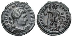 Ancient Coins - Constantine I MARTI CONSERVATORI from Trier