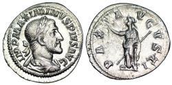 Ancient Coins - Maximinus I PAX AVGVSTI from Rome