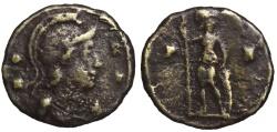 Ancient Coins - ROMA commemorative...rare type