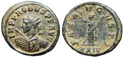 Ancient Coins - Probus PAX AVGVSTI from Siscia...Not in RIC