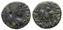 Ancient Coins - Johannes SALVS REIPVBLICAE from Rome