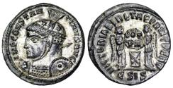 Ancient Coins - Constantine I VLPP from Siscia