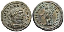 Ancient Coins - Constantius I GENIO from London