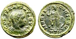 Ancient Coins - Constantine I MARTI CONSERV from Trier