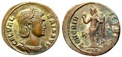 Ancient Coins - Galeria Valeria VENERI VICTRICI from Alexandria