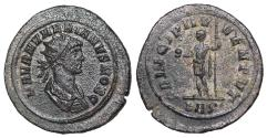 Ancient Coins - Numerian PRINCIPI IVVENT from Rome