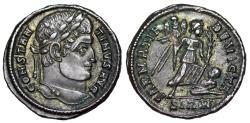 Constantine I SARMATIA DEVICTA from Sirmium