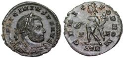 Ancient Coins - Licinius I GENIO POP ROM from Trier