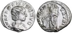 Ancient Coins - Julia Mamaea IVNO CONSERVATRIX from Rome