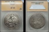 World Coins - Austria, Archduke Leopold V Taler 1632